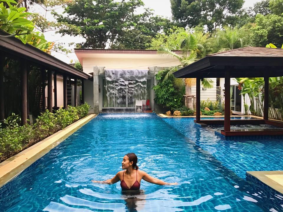 Khaoyai Paradise On Earth Resort8