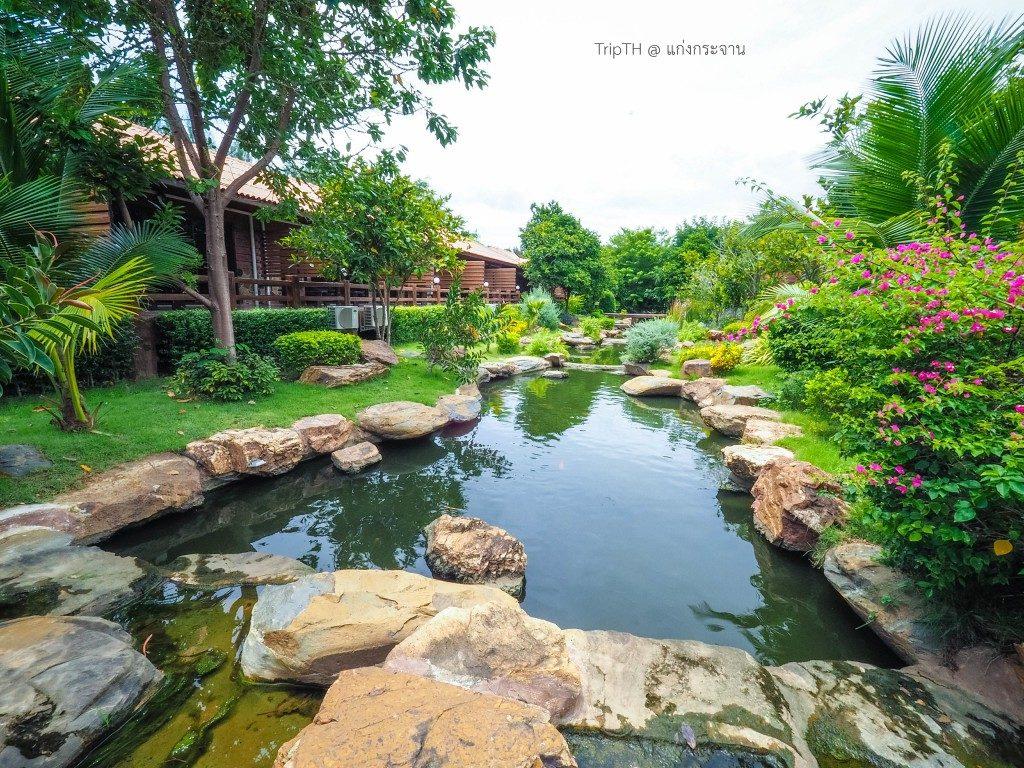 The Canal Garden Resort (3)