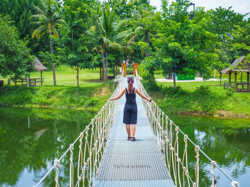 The Canal Garden Resort (4)