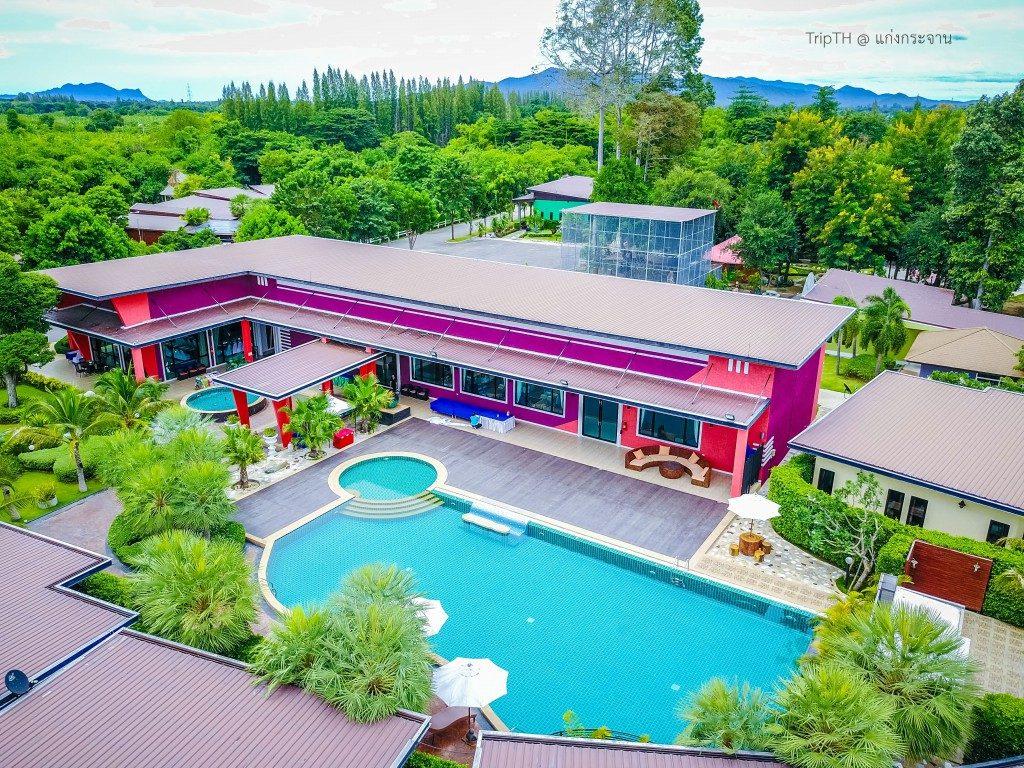 The Canal Garden Resort (6)