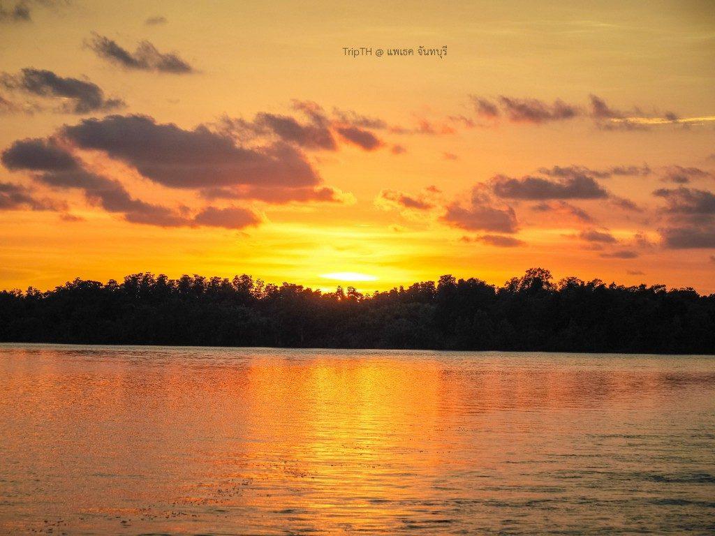 ชมพระอาทิตย์ตก (1)