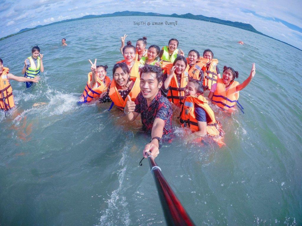 ทะเลแหวก จันทบุรี (3)
