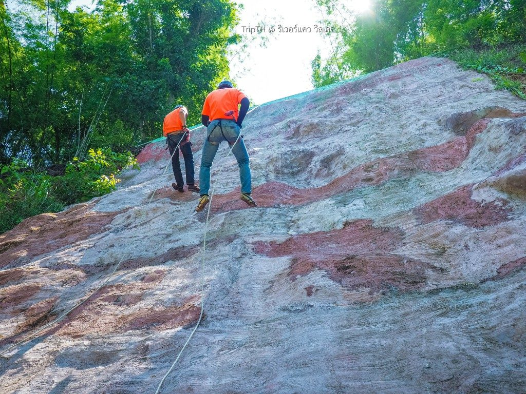 Abseiling (1)
