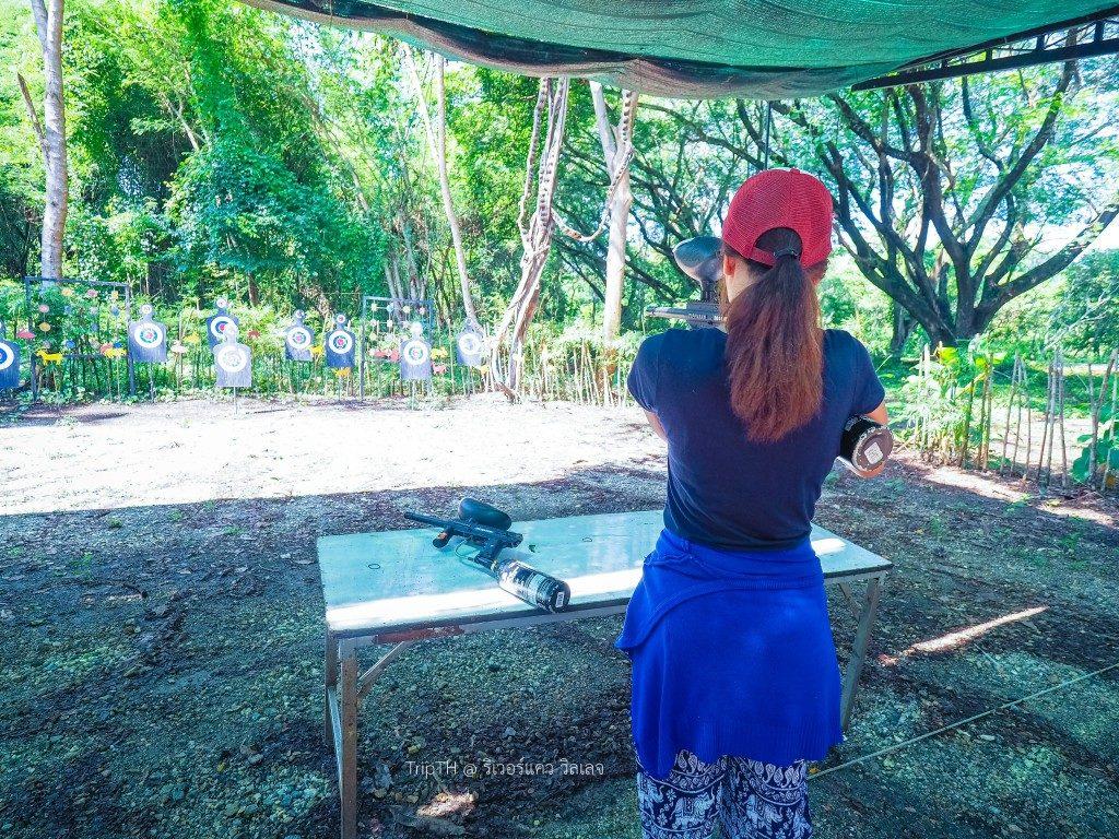Paintball Shooting (2)