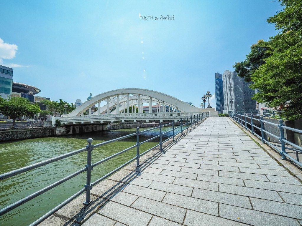 เดินเล่นริมแม่น้ำสิงคโปร์ (3)