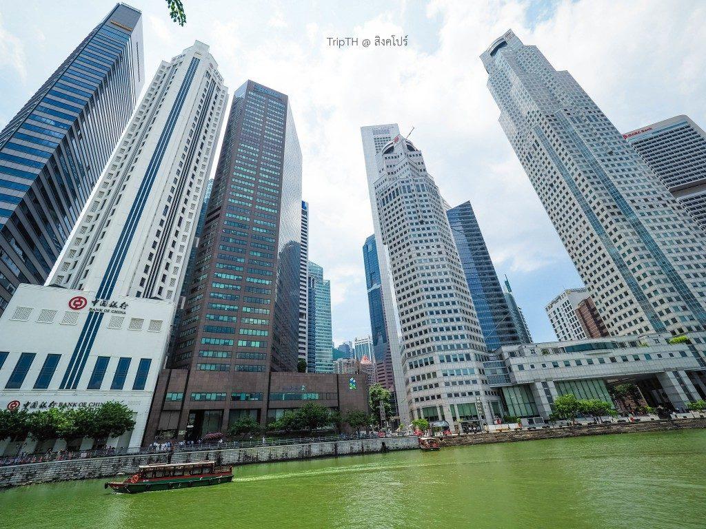 เดินเล่นริมแม่น้ำสิงคโปร์ (4)