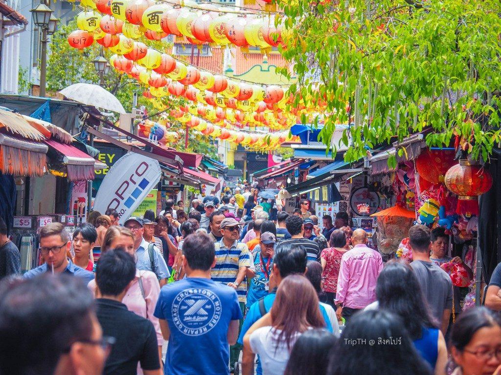 ไชน่าทาวน์ (Chinatown) (5)