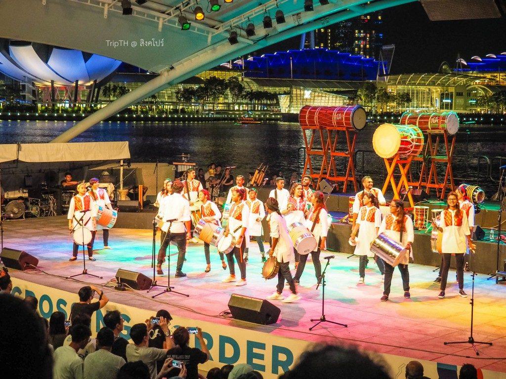 การแสดง ที่สิงคโปร์ (2)