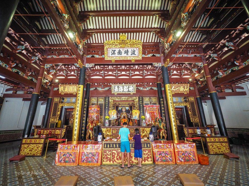 วัดเทียน ฮก เก็ง (Thian Hock Keng Temple) (4)