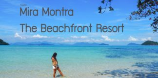 Mira Montra, The Beachfront Resort Koh Mak