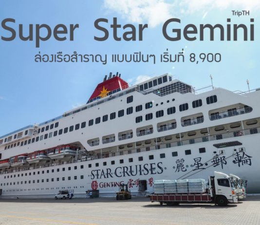 Super Star Gemini
