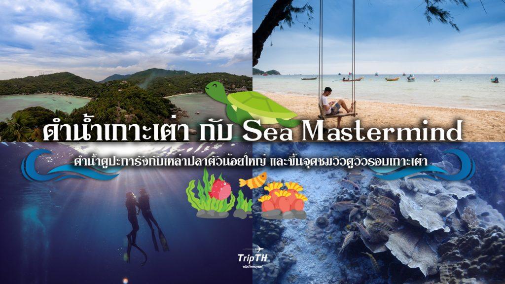Sea Mastermind