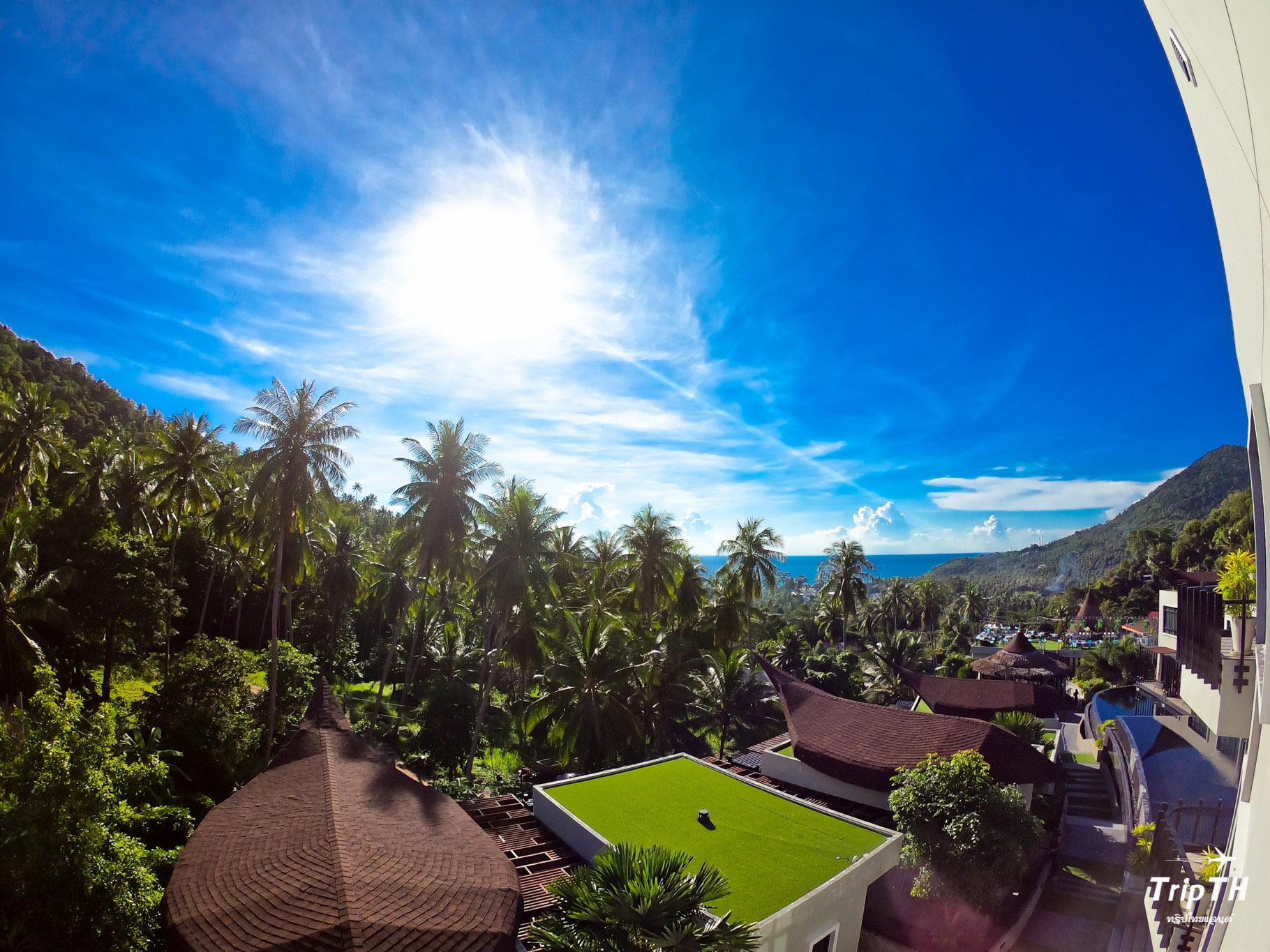The Tarna Align Resort