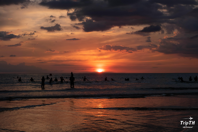 Khaolak Surf Contest & Festival 2018