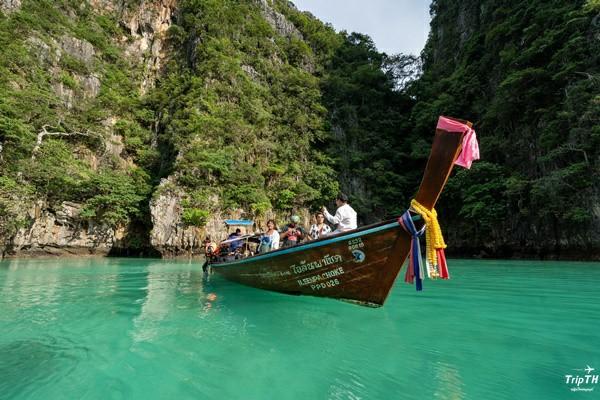 หมู่เกาะพี พี